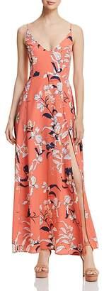 Yumi Kim Jasmine Floral Maxi Dress