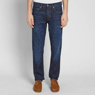 Stone Island Regular Tapered Jean