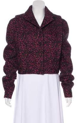 Cacharel Wool-Blend Jacket