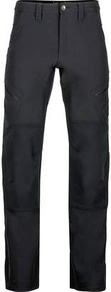 Marmot Highland Softshell Pant - Men's