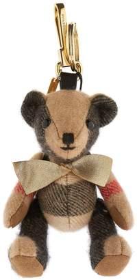Burberry Thomas Teddy & Backpack Key Chain