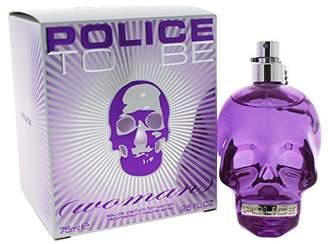 Police To Be for Women Eau de Parfum Spray
