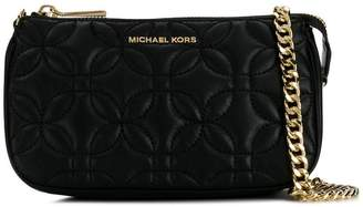 MICHAEL Michael Kors MD Chain clutch bag