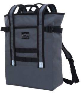 Manhattan Portage Black Label Chrystie Backpack