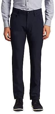 c1908bce Men's Techno Stretch Slim-Fit Trousers