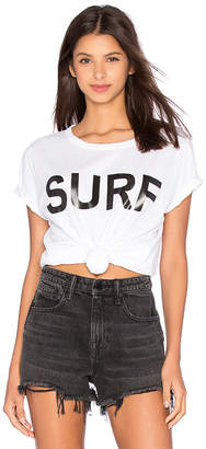 Mikoh SURF グラフィックTシャツ