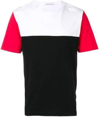 Calvin Klein Jeans colour block T-shirt