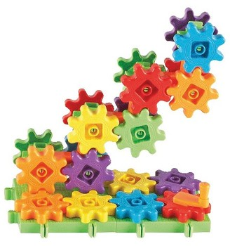 Learning Resources Gears Starter Set - 60 Pc $19.99 thestylecure.com