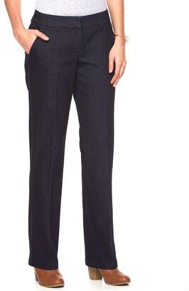 Women's Apt. 9® Torie Modern Fit Dress Pants $48 thestylecure.com
