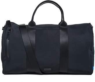 Uri Minkoff Washed Nylon Convertible Suit Bag