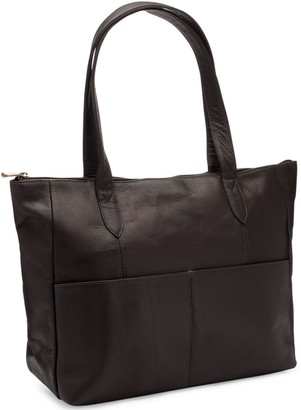 Le Donne Leather Delilah Slip Tote