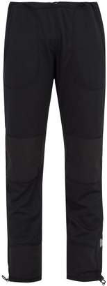 And Wander - Performance Jersey Leggings - Mens - Black