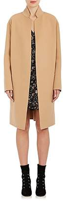 Ulla Johnson Women's Eleanor Double-Faced Wool Coat