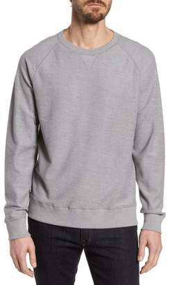 Grayers Portofino Crewneck Cotton Blend Sweatshirt