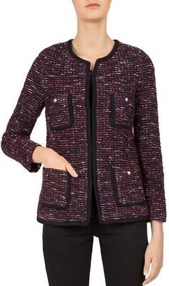 Gerard Darel Sally Tweed Jacket