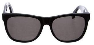 RetroSuperFuture Tinted Wayfarer Sunglasses
