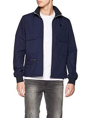 G Star Men's Xpo Overshirt Jacket