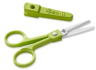 ZoLi 'SNIP' Ceramic Food Scissors
