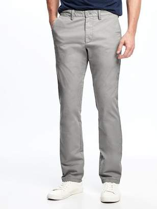 Old Navy Slim Ultimate Built-In Flex Lightweight Khakis for Men
