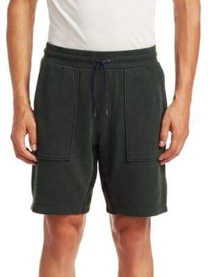 Madison Supply Fleece Shorts