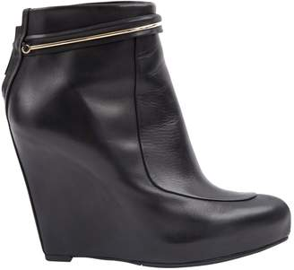 Givenchy Leather boots