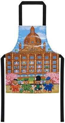 Harrods Knightsbridge Bears Kids Apron