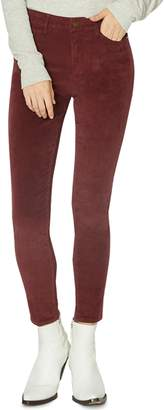 Sanctuary Social Standard Skinny Corduroy Pants