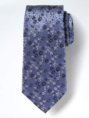 Banana Republic Wildflower Silk Nanotex® Tie