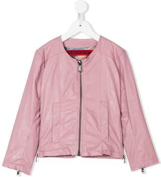 Freedomday Junior round neck jacket