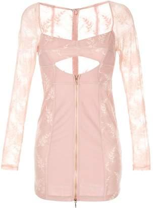 Alice McCall Loveland mini dress