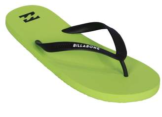 Billabong Water Resistant Mens Sandals ~ Tides Solid