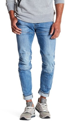 "G-STAR RAW 5620 Decib Taper Jean - 32"" Inseam $180 thestylecure.com"