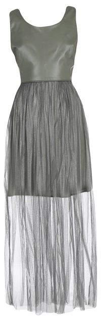 LIU •JO Long dress