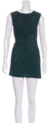 MLV Sequin Mini Dress