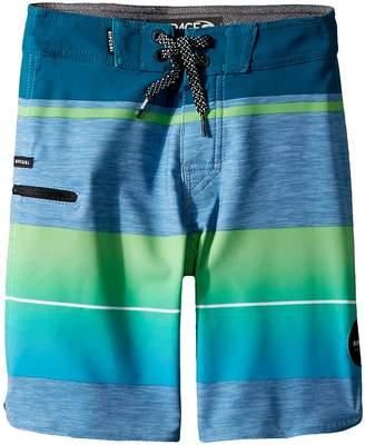 Rip Curl Kids Mirage Eclipse Boardshorts Boy's Swimwear