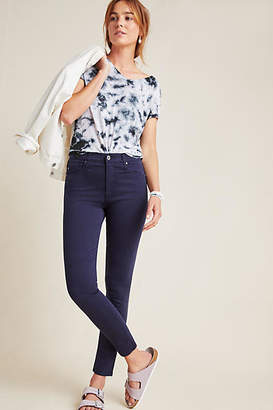 AG Jeans (エー ジー) - AG Jeans AG The Farrah High-Rise Skinny Jeans