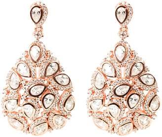 Rosegold Latelita London - Peacock Earring
