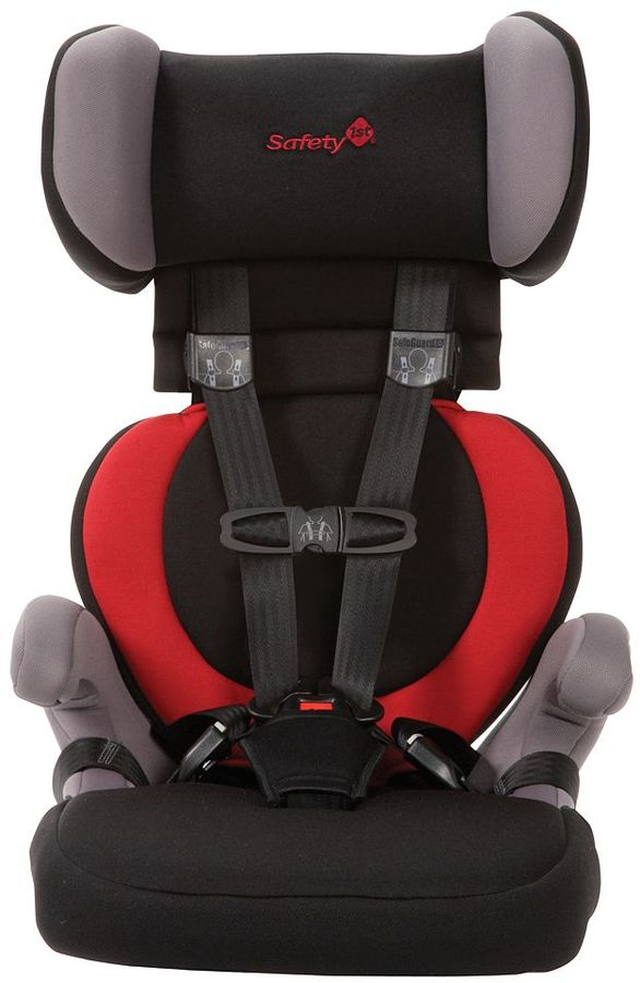 Safety 1st go-hybrid convertible booster car seat