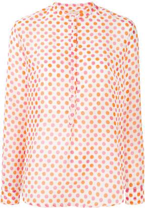 Massimo Alba Violet shirt
