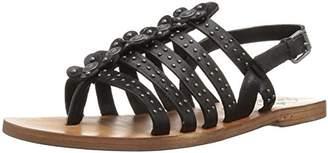 Patricia Nash Women's Erba Flat Sandal