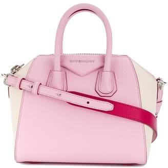 Carré Sac Fourre-tout En Forme - Rose Et Pourpre Givenchy p1x7Ez9s