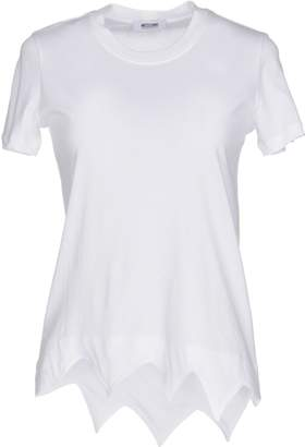 Moschino Cheap & Chic MOSCHINO CHEAP AND CHIC T-shirts