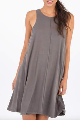 Others Follow Ultra-Soft Swing Dress