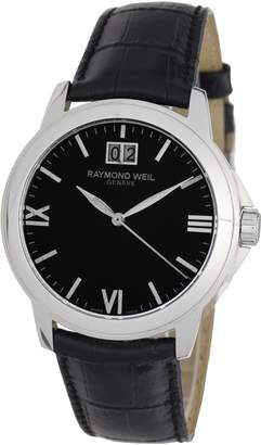 Raymond Weil Men's 5476-ST-00207 Tradition Dial Watch
