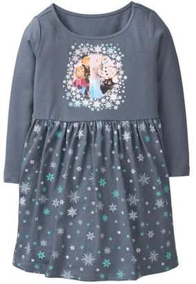 Gymboree Frozen Dress