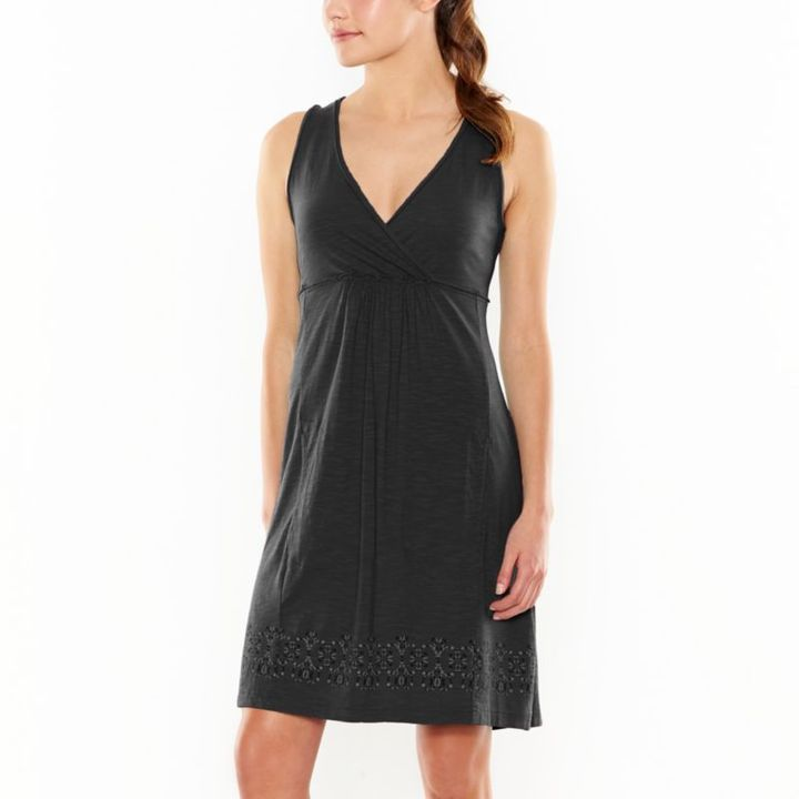 Lucy Sun Soaked Dress