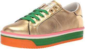 Marc Jacobs Women's Empire Multi Color Sole Sneaker