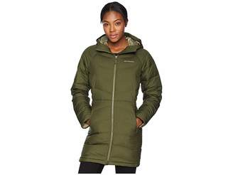 Columbia Winter Haventm Mid Jacket