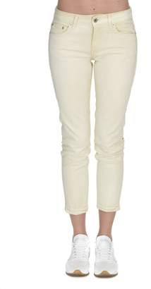 Dondup Newdia Denim Trousers