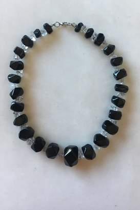 Beth Friedman Black Onyx Necklace